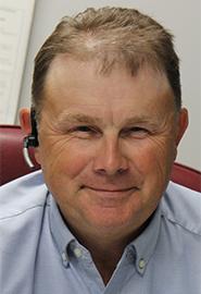 Todd Wibben, CCS/CCA 4R-NMS