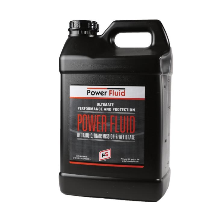 High Performance Tractor Fluid